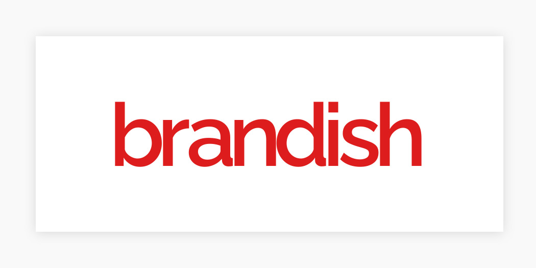 Brandish Logo